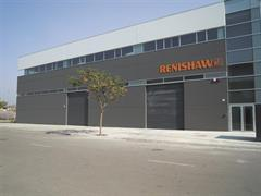 Renishaw Spain: Barcelona