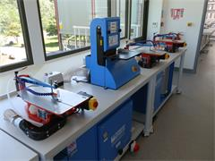 FDC fully tested school based workshop machinery