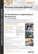 An Introduction to engineering (FDC)