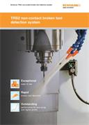 Brochure: TRS2 non-contact broken tool detection system