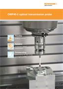 Brochure:  OMP40-2 optical transmission probe