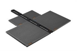 Renishaw QuickLoad rail and plates