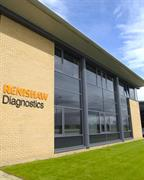 Renishaw Diagnostics, Glasgow