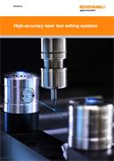 Brochure:  High-accuracy laser tool setting systems