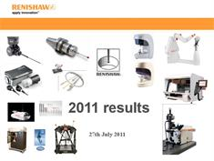 Presentation: June 2011 annual results
