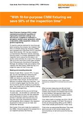 Case study: Yeovil Precision Castings