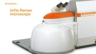 Movie: Choose Renishaw inVia for Raman