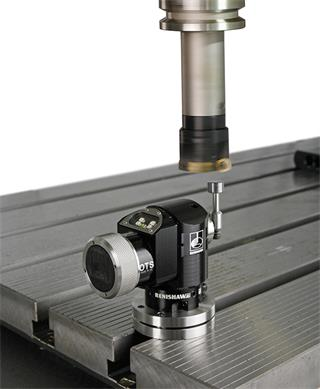 OTS optical transmission tool setting probe