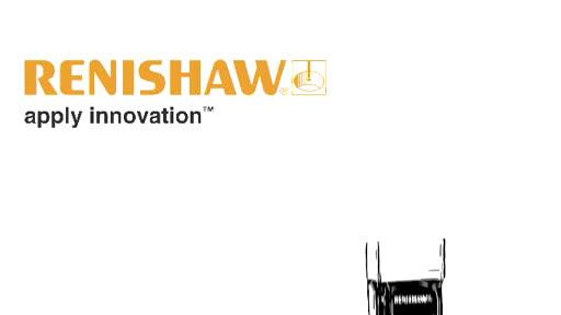 Renishaw's REVO introduction - simpleshow