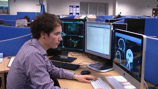 Graduate Software Engineer