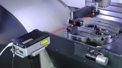 XL-80 laser system